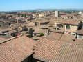 Free Siena Rooftops Royalty Free Stock Images - 1249159