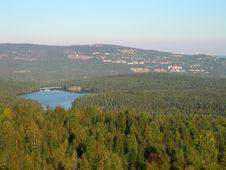 Free Oslo Stock Image - 1241001