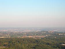 Free Oslo Royalty Free Stock Image - 1241026
