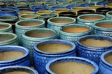 Pottery 3 Royalty Free Stock Photos