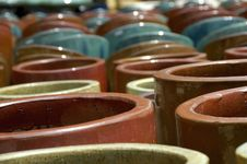 Free Pottery 14 Stock Photography - 1242642