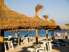 Free Beach Stock Image - 1247131