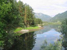 Free Altai Stock Image - 1249201