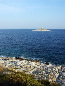 Free Lighthouse Island Stock Photos - 1249233