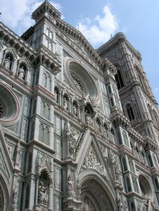 Free Duomo Royalty Free Stock Photos - 1249398