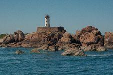 Free Sea, Coast, Coastal And Oceanic Landforms, Lighthouse Stock Images - 124418734