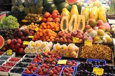 Free Natural Foods, Produce, Marketplace, Vegetable Royalty Free Stock Photos - 124419048