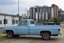Free Motor Vehicle, Vehicle, Pickup Truck, Car Stock Photography - 124419462