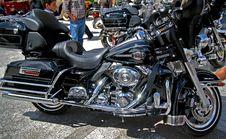 Free Motor Vehicle, Motorcycle, Vehicle, Cruiser Royalty Free Stock Photos - 124419758