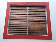 Free Wood Stain, Wood, Window, Window Covering Royalty Free Stock Photography - 124419797