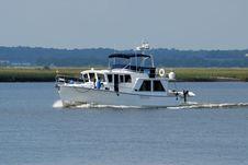 Free Boat, Waterway, Water Transportation, Motorboat Stock Image - 124708281