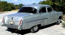 Free Motor Vehicle, Car, Vehicle, Classic Car Stock Photography - 124708422