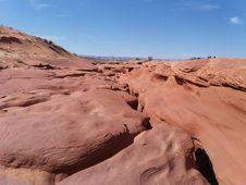 Free Badlands, Desert, Aeolian Landform, Rock Royalty Free Stock Photos - 124708458