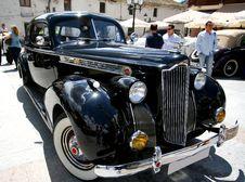 Free Car, Motor Vehicle, Antique Car, Vintage Car Royalty Free Stock Photo - 124708935