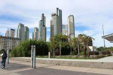 Free City, Condominium, Urban Area, Skyscraper Stock Images - 124771734