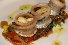Free Dish, Seafood, Food, Fish Royalty Free Stock Image - 124771886