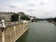 Free Waterway, River, Bridge, Bank Royalty Free Stock Images - 124772059