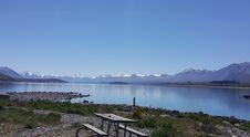 Free Sky, Lake, Reflection, Mountain Royalty Free Stock Image - 124772156