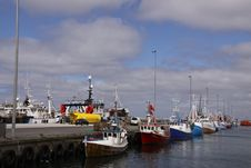 Free Harbor, Water Transportation, Ship, Boat Royalty Free Stock Images - 124772199