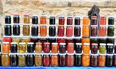 Free Food Preservation, Canning, Fruit Preserve, Product Stock Photo - 124772280