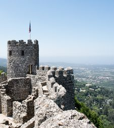 Free Sky, Fortification, Wall, Castle Royalty Free Stock Image - 124772326