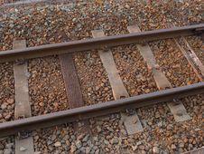 Free Track, Wood, Gravel, Soil Royalty Free Stock Photos - 124772508