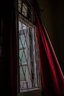 Free Glass, Light, Window, Architecture Stock Images - 124772554