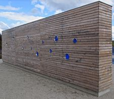 Free Wall, Structure, Facade, Siding Stock Photo - 124772600