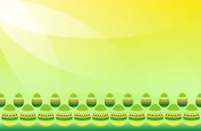 Free Easter Background - Spring Royalty Free Stock Photo - 12492775