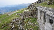 Free Geological Phenomenon, Mountain, Mountain Range, Mountain Pass Royalty Free Stock Photo - 124938725