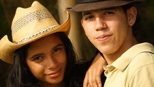 Free Fashion Accessory, Headgear, Hat, Cowboy Hat Royalty Free Stock Image - 124938896