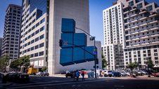 Free Metropolitan Area, Building, Metropolis, Urban Area Stock Photo - 124938920