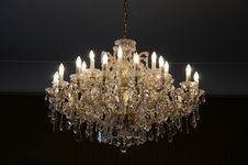 Free Light Fixture, Chandelier, Lighting Accessory, Lighting Royalty Free Stock Photo - 124938965