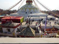 Free Tourist Attraction, Stupa, Amusement Park, Fair Stock Photo - 124939310