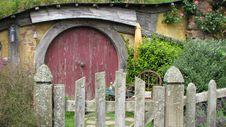 Free Arch, Tree, Gate, Grass Royalty Free Stock Photos - 124939338