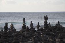 Free Sea, Rock, Coast, Ocean Royalty Free Stock Photo - 124940085