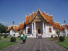 Free Place Of Worship, Historic Site, Wat, Building Stock Photography - 124940172