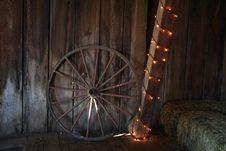 Free Wheel, Darkness, Spoke, Wood Stock Photography - 124940432