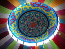 Free Circle, Art, Symmetry, Pattern Stock Image - 124940481