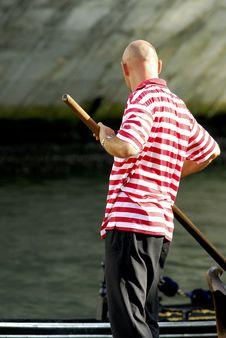 Free Venice - Gondola Series Stock Photos - 1250223