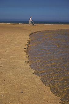 Free Beach Buggy Stock Image - 1250681