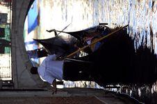 Free Venice - Gondola Series Stock Photography - 1251202