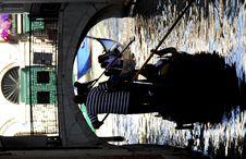 Free Venice - Gondola Series Stock Photography - 1251382