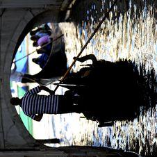 Free Venice - Gondola Series Stock Image - 1251391