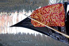 Free Venice - Gondola Series Stock Photography - 1251442