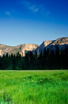 Free Yosemite National Park, USA Stock Photo - 1251880
