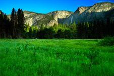 Free Yosemite National Park, USA Stock Photos - 1251883