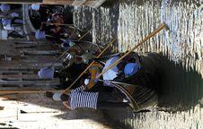 Free Venice - Gondola Series Stock Image - 1251891