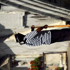 Free Venice - Gondola Series Stock Photos - 1252323