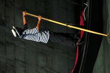 Free Venice - Gondola Series Stock Photography - 1252352